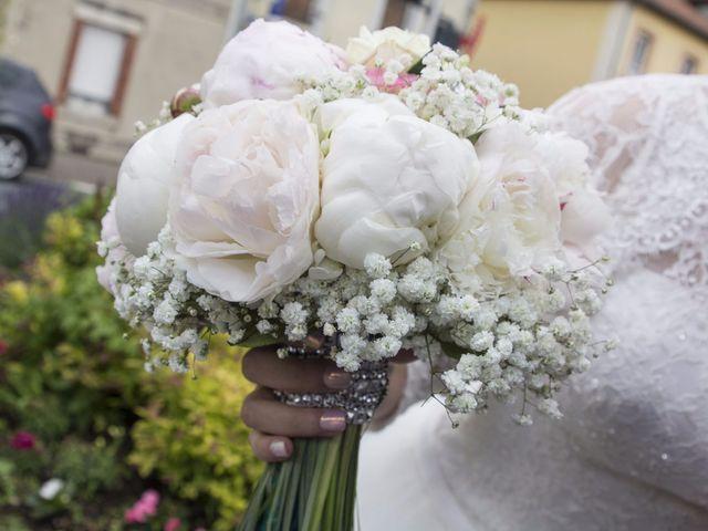 Le mariage de Emily et Kevin à Belleville-sur-Meuse, Meuse 2