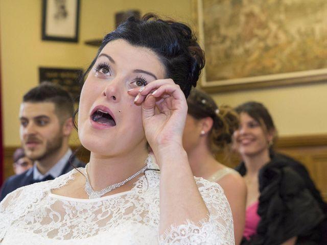 Le mariage de Emily et Kevin à Belleville-sur-Meuse, Meuse 4