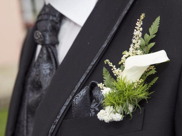 Le mariage de Emily et Kevin à Belleville-sur-Meuse, Meuse 6