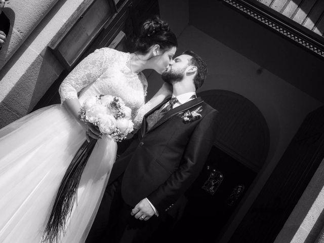 Le mariage de Emily et Kevin à Belleville-sur-Meuse, Meuse 11