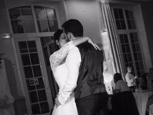 Le mariage de Emily et Kevin à Belleville-sur-Meuse, Meuse 25