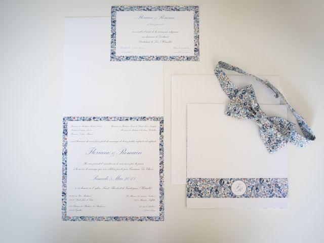 Le mariage de Romain et Floriane à Montpellier, Hérault 7