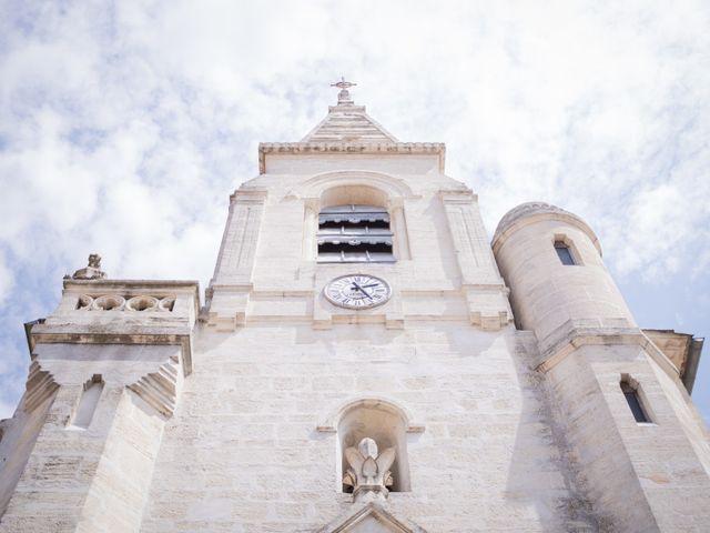 Le mariage de Romain et Floriane à Montpellier, Hérault 11