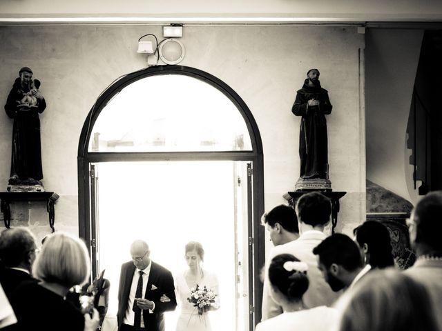 Le mariage de Romain et Floriane à Montpellier, Hérault 13