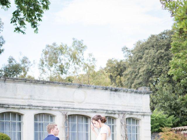 Le mariage de Romain et Floriane à Montpellier, Hérault 16
