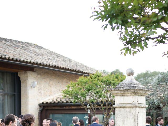 Le mariage de Romain et Floriane à Montpellier, Hérault 26