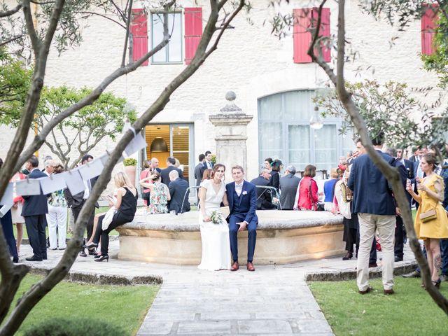 Le mariage de Romain et Floriane à Montpellier, Hérault 29