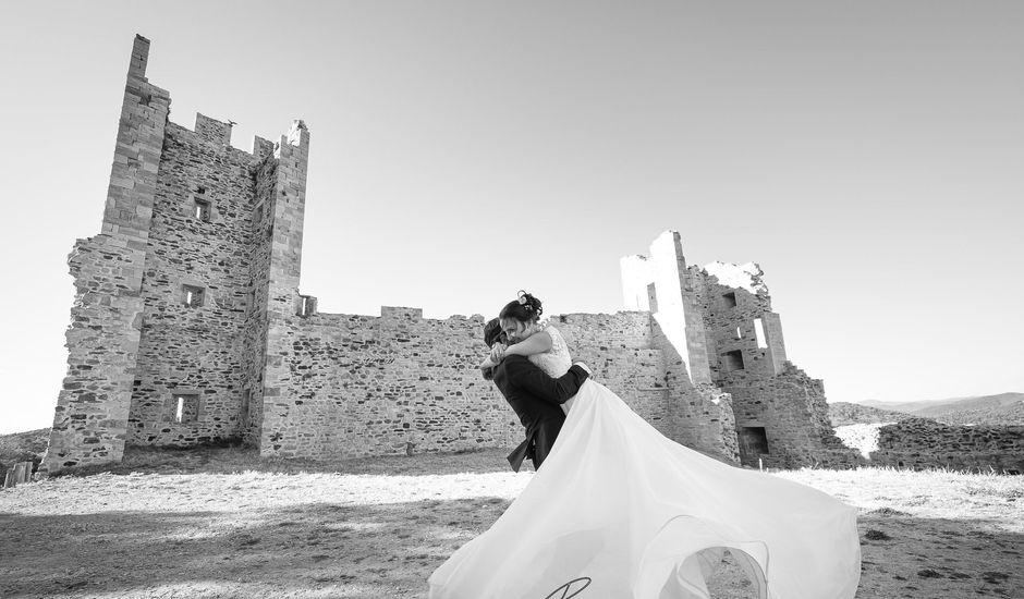 Le mariage de Guillaume et Marjolaine à Hyères, Var