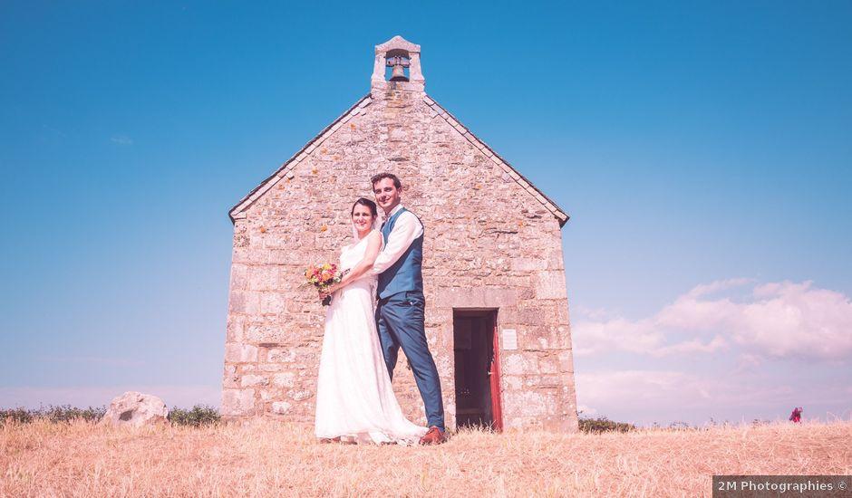 Le mariage de Thibault et Amélie à Mont-Dol, Ille et Vilaine