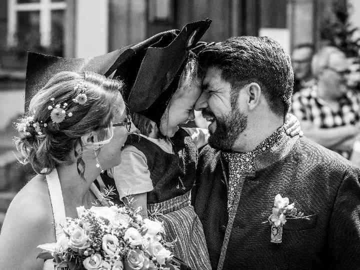 Le mariage de Emeline et Julien