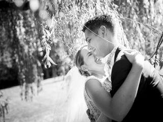Le mariage de Amélie et Antoine