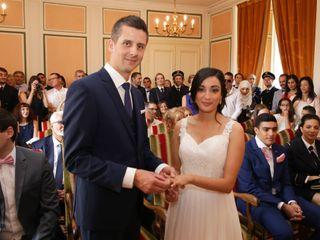 Le mariage de Sihame et Julien 3