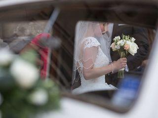 Le mariage de Marjorie et Sébastien 1