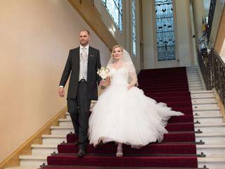 Le mariage de Marjorie et Sébastien 2