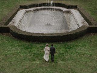 Le mariage de Lucie et Vaïk 2