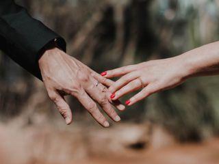 Le mariage de Lucie et Vaïk 3