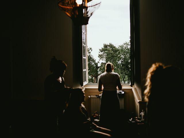 Le mariage de Benjamin et Marianne à Eauze, Gers 7