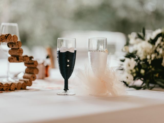 Le mariage de Marianne et Benjamin