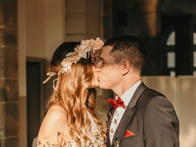 Le mariage de Antoine et Pauline à Besançon, Doubs 4