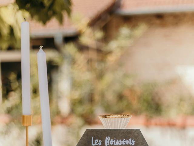 Le mariage de Antoine et Pauline à Besançon, Doubs 25