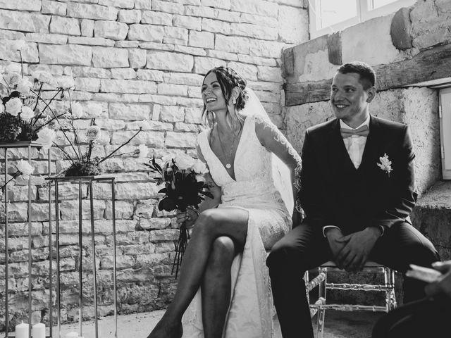 Le mariage de Antoine et Pauline à Besançon, Doubs 53
