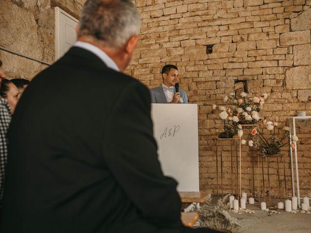 Le mariage de Antoine et Pauline à Besançon, Doubs 55