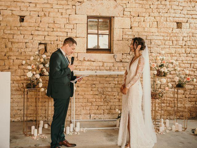 Le mariage de Antoine et Pauline à Besançon, Doubs 57