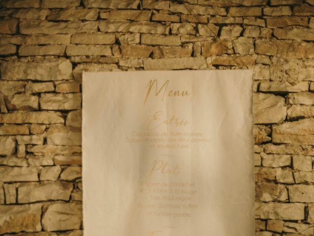 Le mariage de Antoine et Pauline à Besançon, Doubs 72