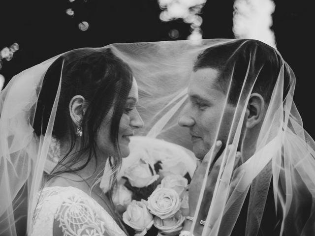 Le mariage de Antoine et Pauline à Besançon, Doubs 77