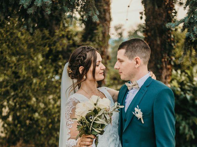 Le mariage de Antoine et Pauline à Besançon, Doubs 79