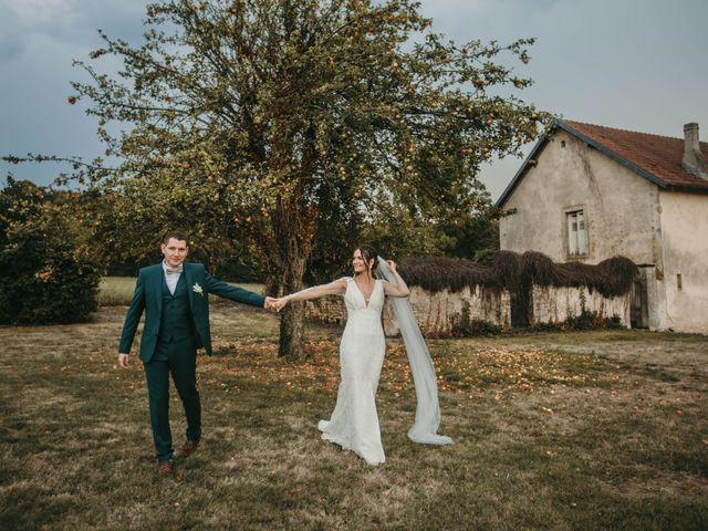 Le mariage de Antoine et Pauline à Besançon, Doubs 82