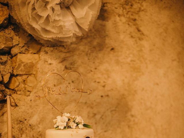 Le mariage de Antoine et Pauline à Besançon, Doubs 93