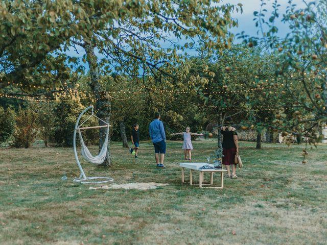 Le mariage de Antoine et Pauline à Besançon, Doubs 95