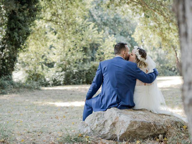 Le mariage de Agosthino et Audrey à Saint-Cyprien, Pyrénées-Orientales 18