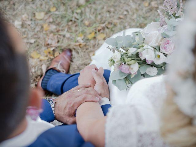 Le mariage de Agosthino et Audrey à Saint-Cyprien, Pyrénées-Orientales 20