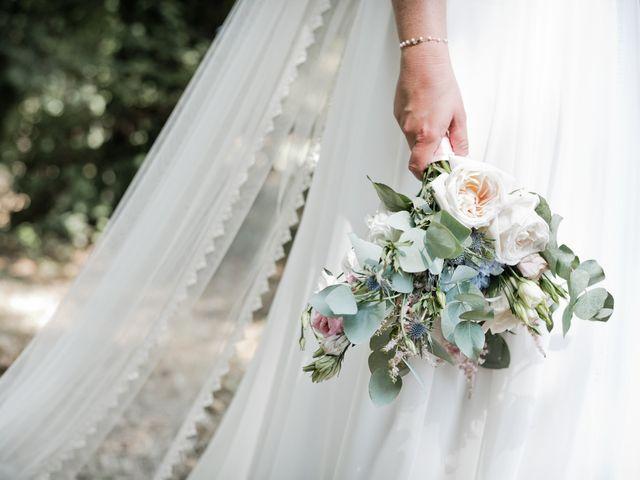 Le mariage de Agosthino et Audrey à Saint-Cyprien, Pyrénées-Orientales 21