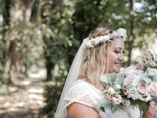 Le mariage de Agosthino et Audrey à Saint-Cyprien, Pyrénées-Orientales 22