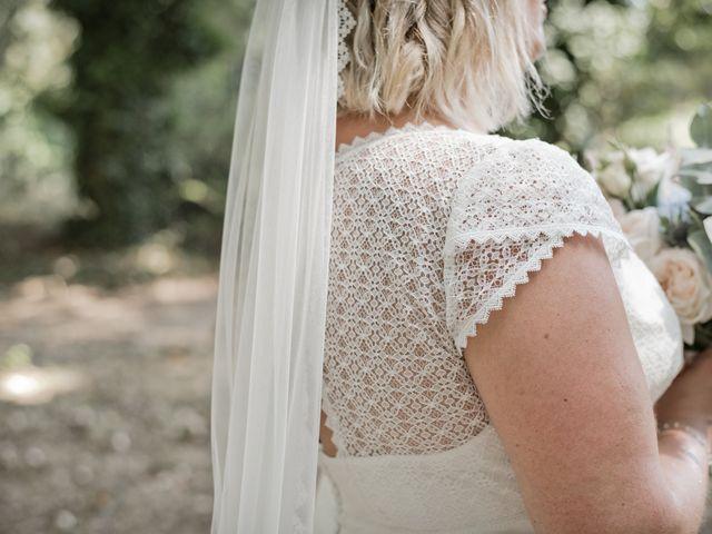 Le mariage de Agosthino et Audrey à Saint-Cyprien, Pyrénées-Orientales 23