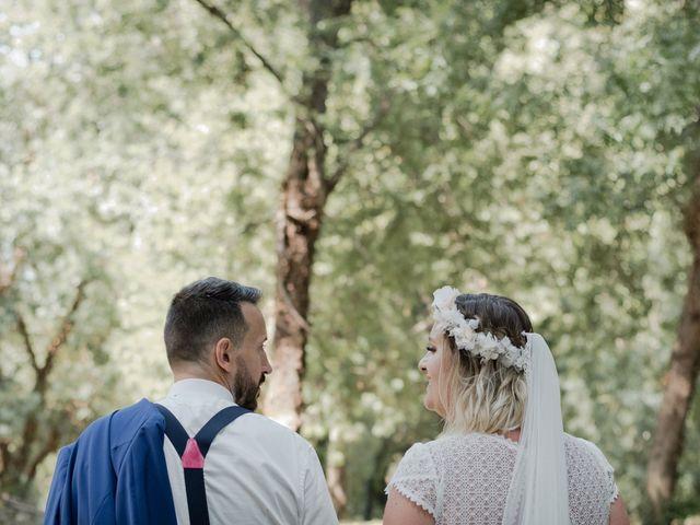 Le mariage de Agosthino et Audrey à Saint-Cyprien, Pyrénées-Orientales 24