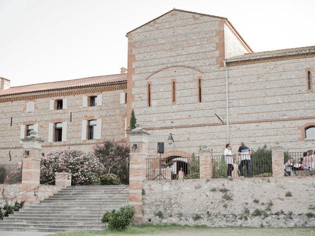 Le mariage de Agosthino et Audrey à Saint-Cyprien, Pyrénées-Orientales 25