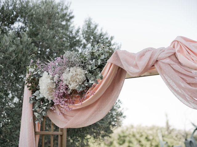Le mariage de Agosthino et Audrey à Saint-Cyprien, Pyrénées-Orientales 27
