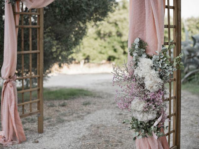 Le mariage de Agosthino et Audrey à Saint-Cyprien, Pyrénées-Orientales 28