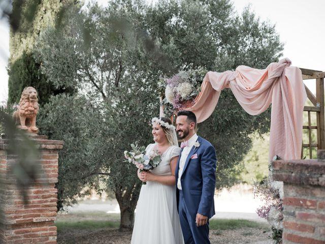 Le mariage de Agosthino et Audrey à Saint-Cyprien, Pyrénées-Orientales 29