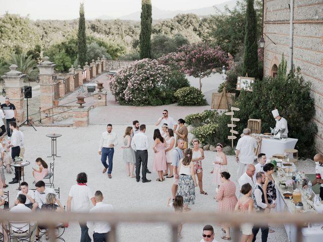 Le mariage de Agosthino et Audrey à Saint-Cyprien, Pyrénées-Orientales 30