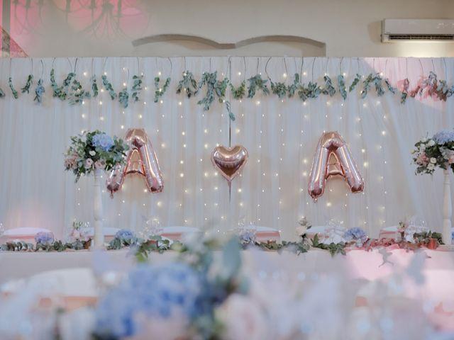 Le mariage de Agosthino et Audrey à Saint-Cyprien, Pyrénées-Orientales 33