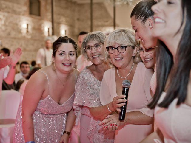 Le mariage de Agosthino et Audrey à Saint-Cyprien, Pyrénées-Orientales 36