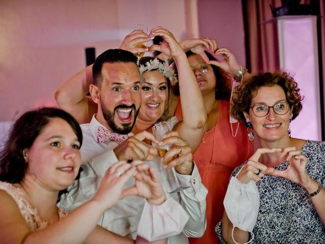 Le mariage de Agosthino et Audrey à Saint-Cyprien, Pyrénées-Orientales 38
