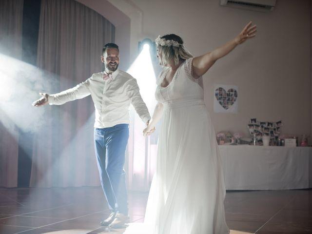 Le mariage de Agosthino et Audrey à Saint-Cyprien, Pyrénées-Orientales 40