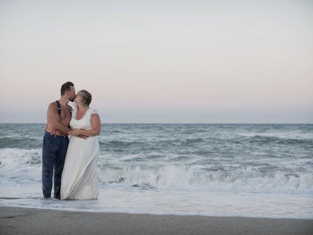 Le mariage de Agosthino et Audrey à Saint-Cyprien, Pyrénées-Orientales 44