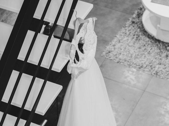 Le mariage de Steve et Estelle à Orgères, Ille et Vilaine 9